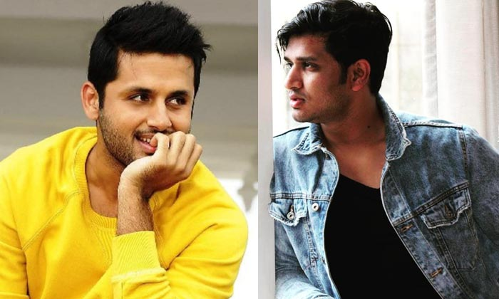Telugu Nikhil Marriage News, Nitin Marriage News, Tollywood, Tollywood Hero\\'s Marriage News, Tollywood Hero\\'s News, Tollywood Nikhil, Tollywood Nitin-Movie
