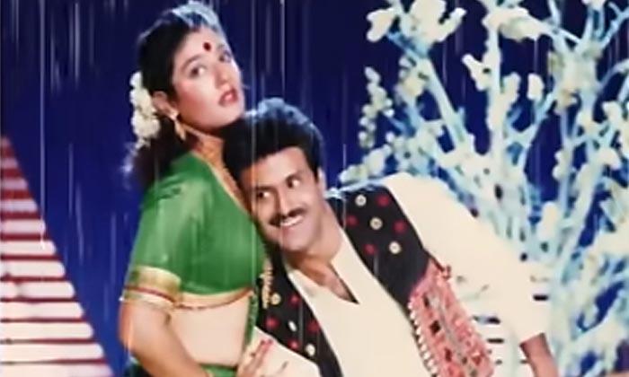 Telugu Boyapati Srinu, Swathilo Muthyamantha Song, Swathilo Muthyamantha Song Balakrishna, Swathilo Muthyamantha Song News, Swathilo Muthyamantha Song Remake News-Movie