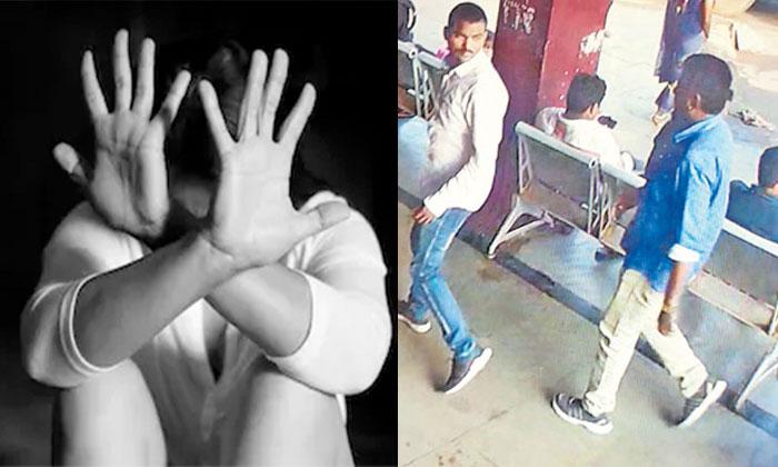 Zahirabad Rapist Died In Road Accident-Disha Act Nirbhaya Telangana