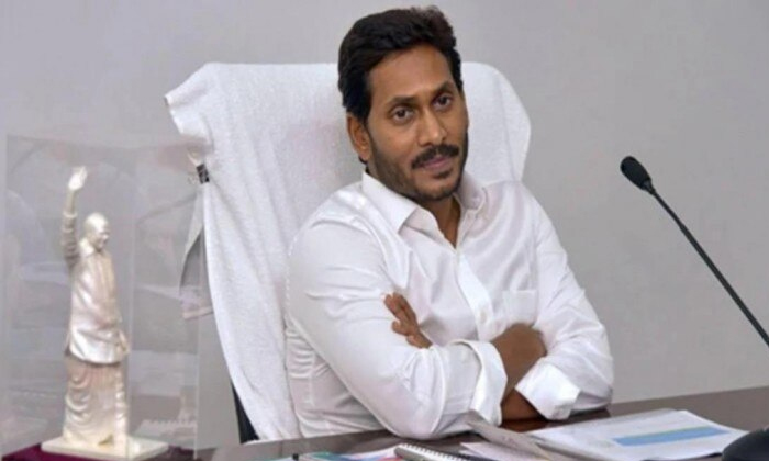 Telugu 2019 Ycp Rulling In Ap, Ap Cm Jagan Mohan Reddy, Ap Governament, Cast And Income Certificate, Jagan Photo Printed In Caste And Income Certificate, Ycp Clours In Houses And Offices-Political