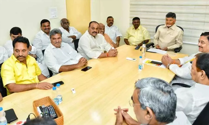 Telugu Ap Corona Virus, Ap Tdp Leaders Target Jagan Mohan Reddy, Jagan Comments On Corona Virus, Tdp Chandrababu Naidu, Tdp Leaders-Breaking/Featured News Slide-Telugu Tollywood News Photos Pics
