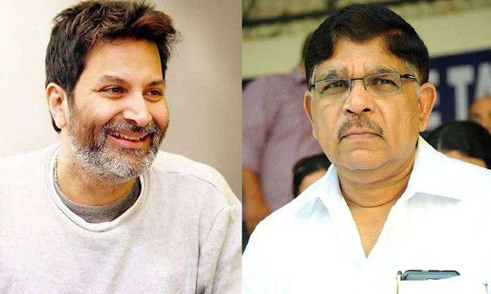 Allu Aravindh Aha Trivikram - Telugu Plan To Web Series With Star Heros Cinimas Streeming