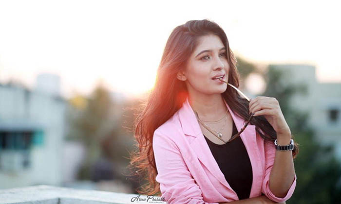 TeluguStop.com - Another Heroine Shares Her Casting Couch Incident-Latest News English-Telugu Tollywood Photo Image