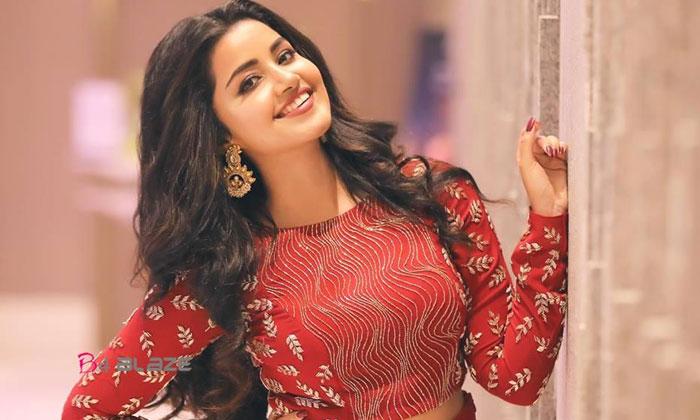ఆ విషయంలో నో కాంప్రమైజ్ అంటున్న అనుపమ - Anupama Not Interested To Act In Bold Characters - Telugu, Kollywood, South Cinema, Tollywood-Movie-Telugu Tollywood Photo Image