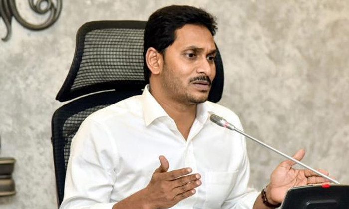 Telugu 5000 Crores Funds Stop For Ap, Ap Cm Jagan Mohan Reddy, Ap Local Elections, Ap Ycp Party, Bjp And Tdp, Bjp Behind The Post Poned Ap Elections, Bjp Involve In Ap Local Elections Are Post Pone, Elections Officer Cance The Ap Local Body Elections-Political