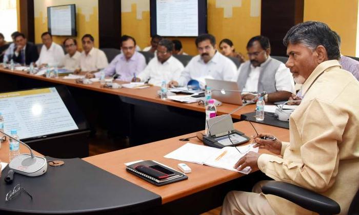 ఆ విధంగా టీడీపీ వారసుడు ఎవరో తేల్చేసిన బాబు - Chandrababu Plans To Get Lokesh Future Leader Of Tdp - Telugu Chandrababu Plans, Future Leader Of Tdp, Nara Lokesh, Tdp Senior Leaders Sons-Political-Telugu Tollywood Photo Image