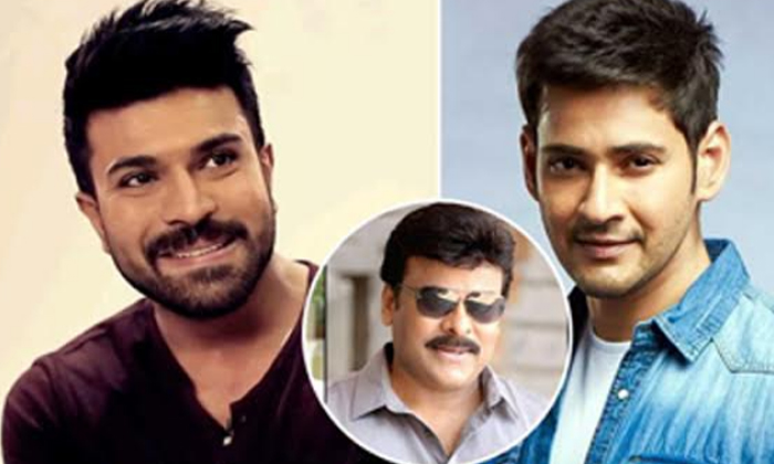Chiru, Charan And Mahesh Also Donate Huge Amounts-Movie-English-Telugu Tollywood Photo Image