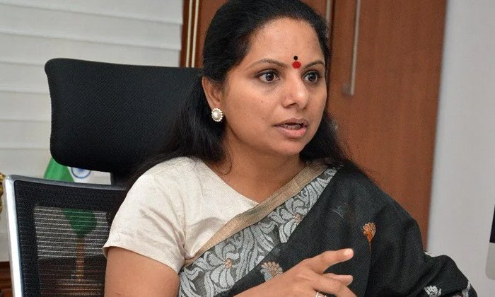No Minister Post To Cm Kcr Daughter Kavitha - Telugu Kalvakuntla Nizamabad Mlc Telangana Govt