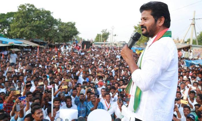 తేల్చుతారా తేల్చరా కాంగ్రెస్ లో రాజుకున్న రేవంత్' మంటలు-Breaking/Featured News Slide-Telugu Tollywood Photo Image