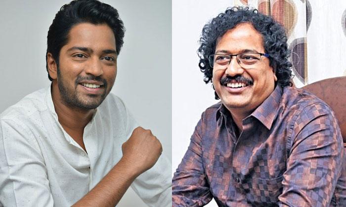 పూర్తి నిర్మాత అవతారం ఎత్తిన శతమానం దర్శకుడు-Movie-Telugu Tollywood Photo Image