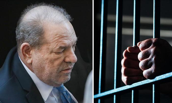 Hollywood Prodcer Harvey Weinstein - Telugu Corona Virus Tests Positive For Coronavirus In Prison Producer Iland Jail High Security Vende Mee Too