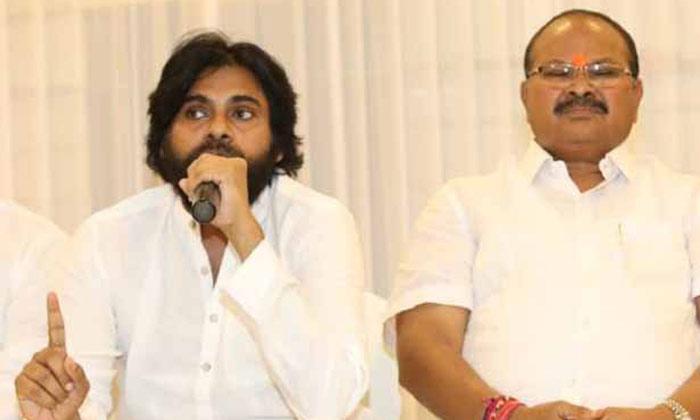 జనసేన బీజేపీ లో స్థానిక' వార్ -Breaking/Featured News Slide-Telugu Tollywood Photo Image