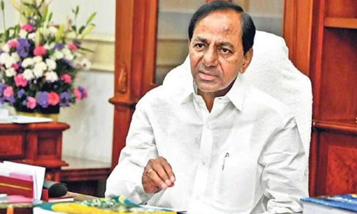తెలంగాణలో ఒక్కరి పరిస్థితి మాత్రమే కష్టంగా ఉందన్న సీఎం-General-Telugu-Telugu Tollywood Photo Image