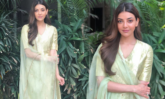 Kajal Aggarwal Stunning Images - Telugu Kajal Aggarwal Glamours Images, Kajal Aggarwal Latest Images, Kajal Aggarwal Latest Photos, Kajal Aggarwal New Images, Kajal Aggarwal New Photos, Kajal Aggarwal High Resolution Photo