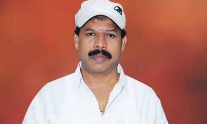 Kannada Film Producer Kapali Mohan Commits Suicide - Telugu Kannada Cinema,, South Cinema, Tollywood-Movie-Telugu Tollywood Photo Image