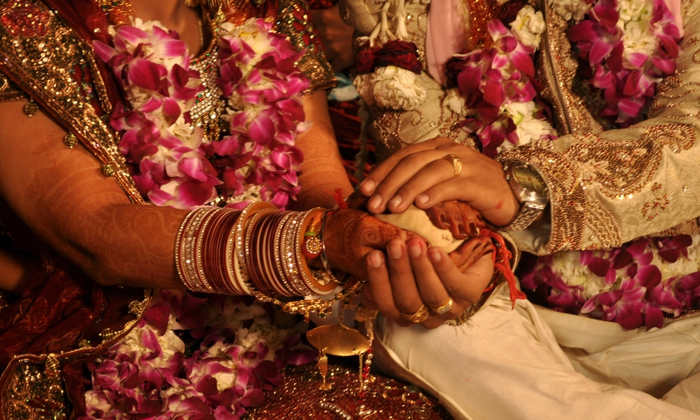 Telugu Kerala Girl, , Kerala Handcaped Marriage, Love Marriage, Pranav Video In Social Media, Taje Ghat Pranav-General-Telugu