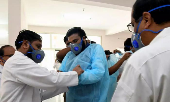 Telugu Nri Doctors Seek Exemption From Mandatory Exam, Offer Help In Coronavirus Battle-