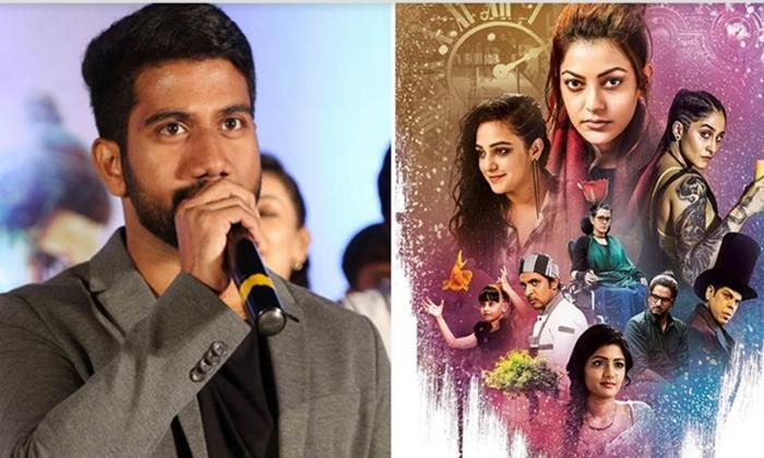 Nani's Director Turns Producer With A Film On Coronavirus-Movie-English-Telugu Tollywood Photo Image