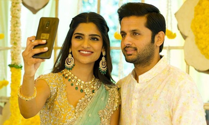 Nithiin Postpones Wedding Due To Corona Effect-Latest News English-Telugu Tollywood Photo Image