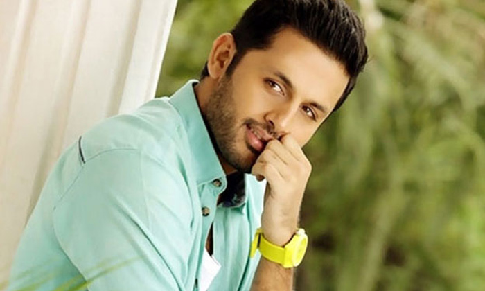 Nithiin's Next To Be A Pan Indian Trilogy-Latest News English-Telugu Tollywood Photo Image