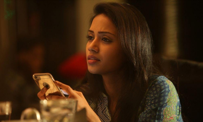 Nivetha Pethuraj To Romance Sai Dharam Tej Again-Movie-English-Telugu Tollywood Photo Image