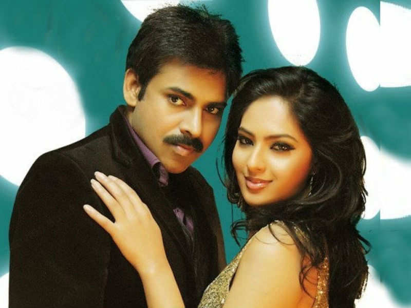 Telugu British Film, La, Nikesha Patel, Pawan Kalyan\\'s Heroine, Pawan Kalyan\\'s Heroine Quits South Films, Quit, South Films, Television Industry-Movie-English