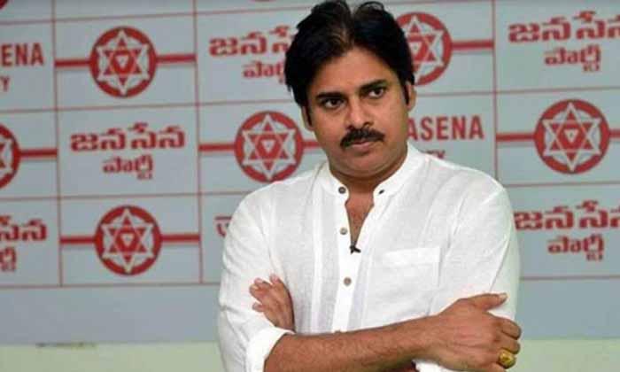 Powerstar's Message To Film Industry - Telugu Coronavirus Covid-19 Janasena Party Janta Curfew Narendra Modi Pawan Kalyan Powerstar\\'s