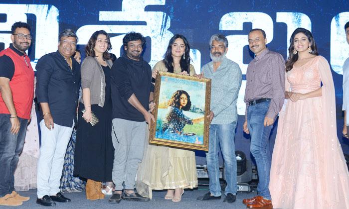 Telugu Abushkha, Anushkha Aliyas Sweety, Anushkha Shift To Hyderabad, Nagarjuna, Nagarjuna And Anushkha, Puri Jaganth, Super Movie-Movie