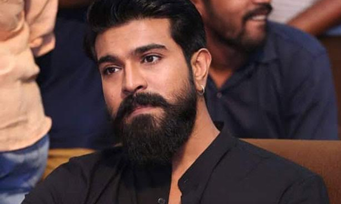 Ram Charan Sends Strict Message To All Fans-Latest News English-Telugu Tollywood Photo Image