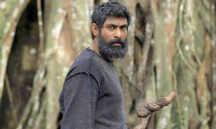 Rana's 'Aranya' Also Gets Postponed Due To COVID19-Latest News English-Telugu Tollywood Photo Image