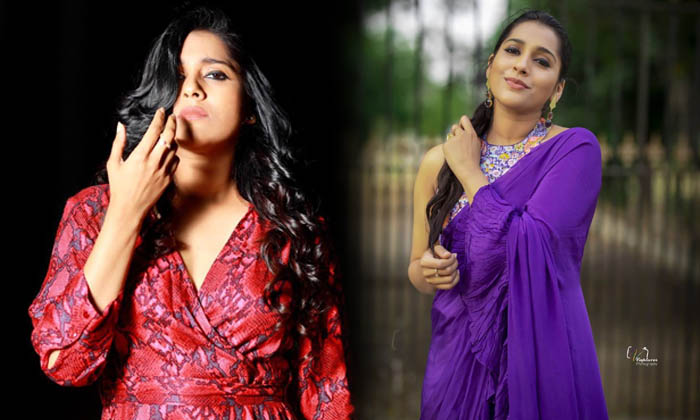 Rashmi Gautam Photos-actress albums-Telugu Tollywood Photo Image