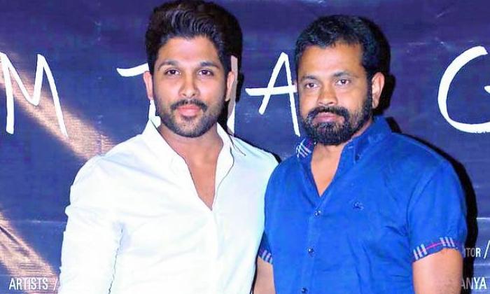 Telugu Allu Arjun And Rashmikha, Allu Arjun And Sukumar, Rashmikha Latest Update, Rashmikha Mandhana, Rashmikha Reject The Young Hero Movie-Movie