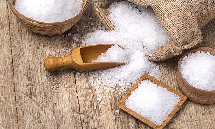 మీకు తెలుసా : ఉప్పు ఎక్కువ తింటున్నారా అయితే తస్మాత్ జాగ్రత్త - Salt Human Health Heart Attack - Telugu Cholesterol, Health Tips, Heart Attack, Human Health, Salt, Salt For Health, Sodium-Latest News-Telugu Tollywood Photo Image