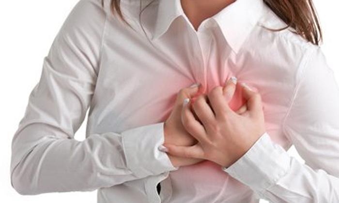 Telugu Cholesterol, Health Tips, Heart Attack, Human Health, Salt, Salt For Health, Sodium-Latest News-Telugu Tollywood News Photos Pics
