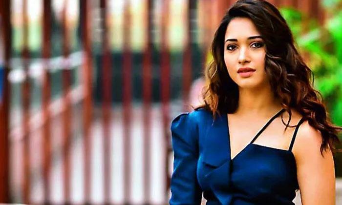 నా ఆలోచన మార్చుకున్న అంటున్న మిల్కీ బ్యూటీ - Tamannaah Opens Up On New Phase In Her Career - Telugu Bollywood, Kollywood, South Cinema,, Tollywood-Movie-Telugu Tollywood Photo Image