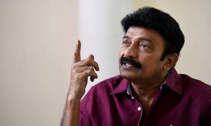 ఫ్యామిలీ హీరోగా మరోసారి మారుతున్న రాజశేఖర్-Movie-Telugu Tollywood Photo Image