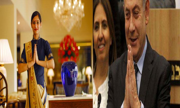 కరోనా వచ్చింది ఇండియా గౌరవం పెరిగింది-General-Telugu-Telugu Tollywood Photo Image