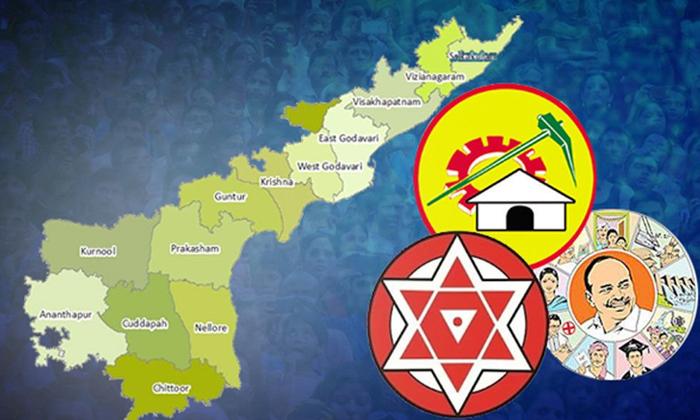 ఎన్నికల రద్దు, కరోనా వైరస్ ,కులాల కుంపటి : ఏపీలో ఏంటి ఈ రచ్చ -Breaking/Featured News Slide-Telugu Tollywood Photo Image