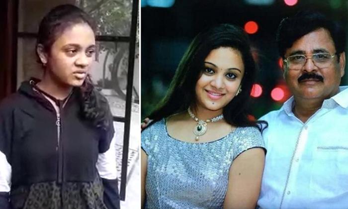 Telugu Amrutha, Amrutha And Pranay Love News, Amrutha React About Maruthe Rao Death, Amrutha Sensational Comments On Maruthi Rao Death, Amruthalatest News, Maruthirao Death News, Pranay Amrutha-Telugu Crime News(క్రైమ్ వార్తలు)