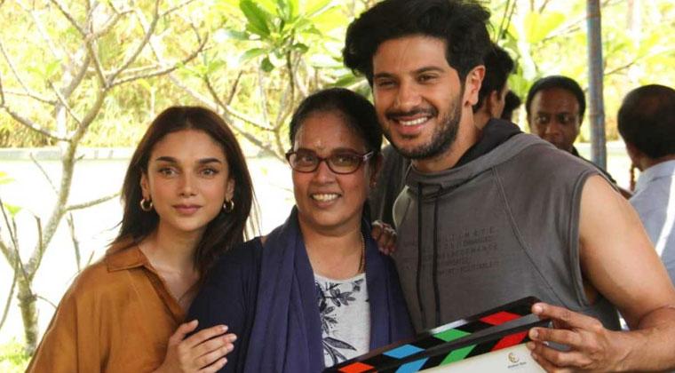 దర్శకురాలిగా మారిన కొరియోగ్రాఫర్ కొత్త సినిమా స్టార్ట్-Movie-Telugu Tollywood Photo Image