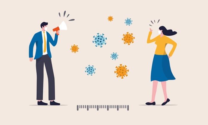 Telugu Corona Virus Use Funny Forward Whats App Massage, Coronavirus, Facemasks, Netizens, Social Media, Whatsapp Messages-General-Telugu