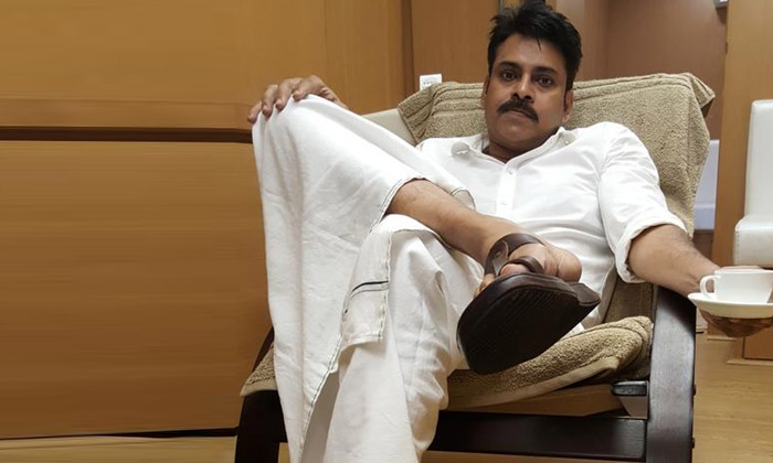 TeluguStop.com - రొమాంటిక్ దర్శకుడితో పవన్… ఈసారి పక్కా…-Latest News - Telugu-Telugu Tollywood Photo Image