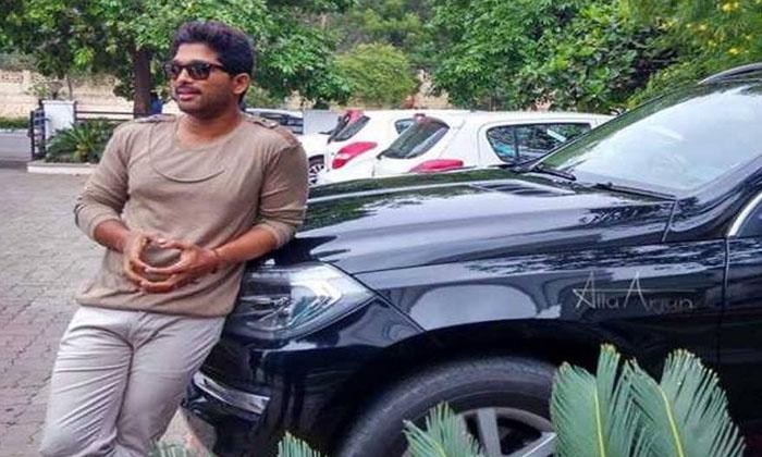 బన్నీ కొత్త వ్యాపారం… చాలా ఖరీదు గురూ…. - Is Stylish Star Allu Arjun Is All Set To Start New Business - Telugu Actor Allu Arjun, Allu Arjun,., Stylish Star Allu Arjun Movie News, Stylish Star Allu Arjun New Business News, Stylish Star Allu Arjun News-Latest News-Telugu Tollywood Photo Image