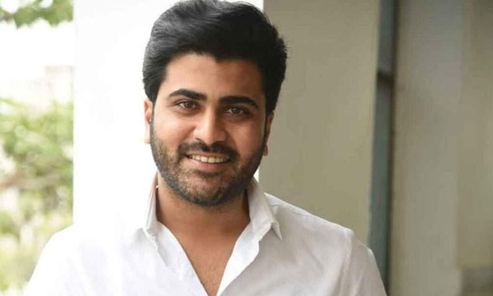 Telugu Is Tollywood Young Hero Sharwanand News, Is Tollywood Young Hero Sharwanand Went To America For Surgery, Tollywood Young Hero Sharwanand, Tollywood Young Hero Sharwanand Movie News, Tollywood Young Hero Sharwanand News, Tollywood Young Hero Sharwanand Surgery News-Movie