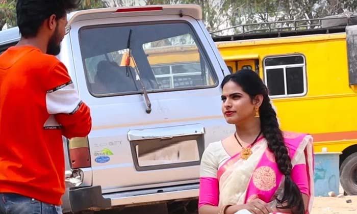 అందుకే అమ్మాయిగా మారానంటున్న జబర్దస్త్ పింకీ…-Latest News - Telugu-Telugu Tollywood Photo Image
