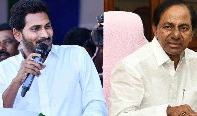 Telugu Cm Kcr Rules, Cm Ys Jagan, Local Body Elections, Sarpanches-Telugu Political News