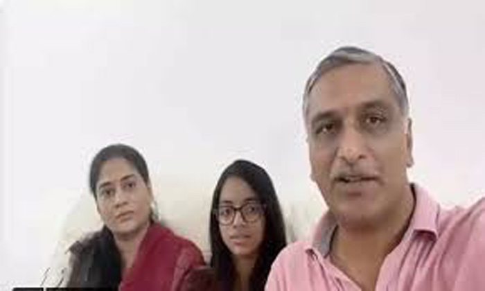 Telugu Covid19, Janata Curfew, March 31st, Narendra Modi, Telangana Minsters Home
