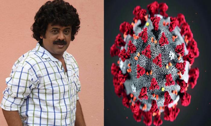 Telugu Coronavirus Movie, Director Umesh Banakar, Kannada Director Umesh Banakar, Kannada Director Umesh Banakar Is Takeover Coronavirus Movie, Umesh Banakar Is Takeover Coronavirus Movie, Umesh Banakar News-Movie