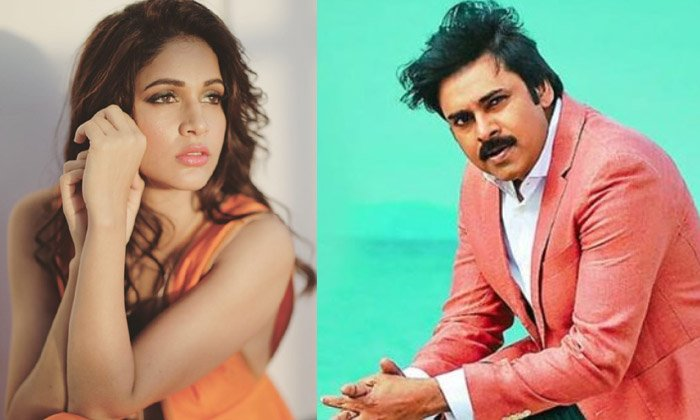 Telugu Lavanya Tripathi Got A Chance To Act In Pawan Vakil Sab Movie, Lavanya Tripathi Latest News, Lavanya Tripathi Vakil Sab Movie News, Pawan Kayan Movie News, Pawan Vakeel Sab Movie Heroine News, Pawan Vakeel Sab Movie News, Vakil Sab Movie Lavanya Tripathi Movie News-Movie