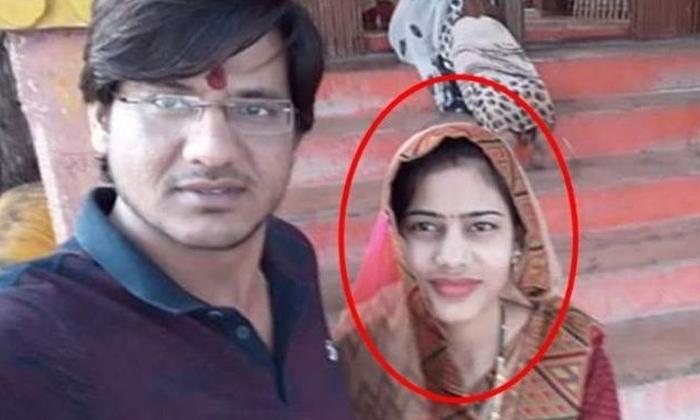 Madhya Pradesh Mla Suresh Dhakad Daughter Jyothi Commits Suicide - Telugu Congress Party